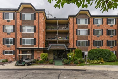 1117 S Old Wilke Road UNIT 406, Arlington Heights, IL 60005 - #: 10509965