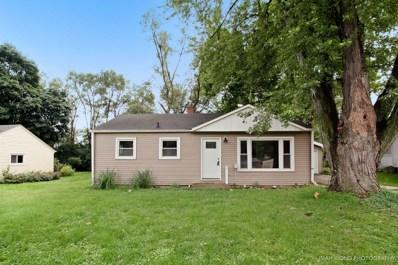 29 Hill Drive, Crystal Lake, IL 60014 - #: 10510000