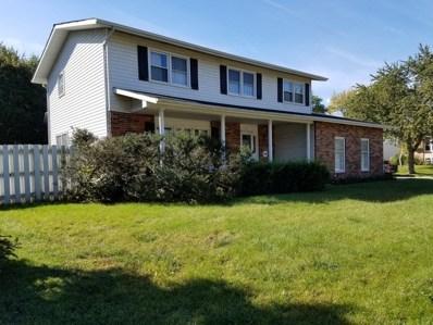 419 Charlestown Drive, Bolingbrook, IL 60440 - #: 10510100