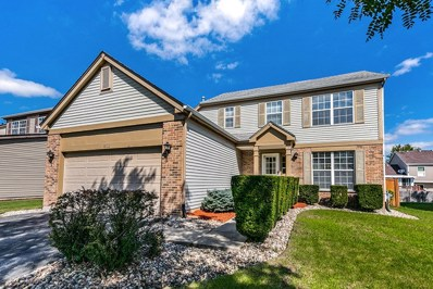 452 Hummingbird Lane, Bolingbrook, IL 60440 - #: 10510597