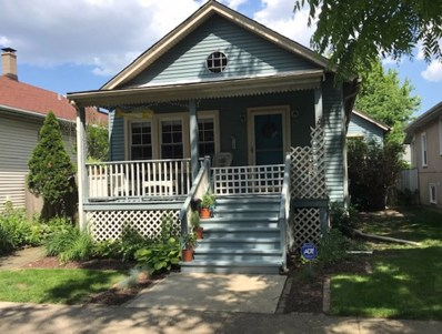 1006 Ferdinand Avenue, Forest Park, IL 60130 - #: 10510663