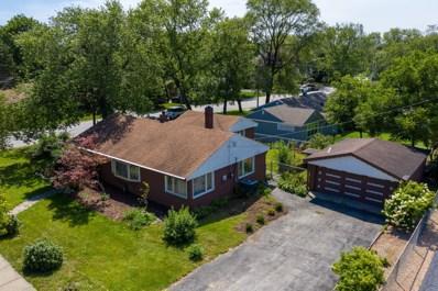 5065 Oak Center Drive, Oak Lawn, IL 60453 - #: 10510766