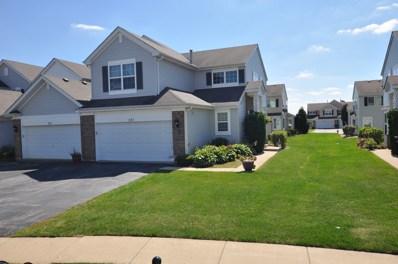 277 Wild Meadow Lane, Woodstock, IL 60098 - #: 10510796