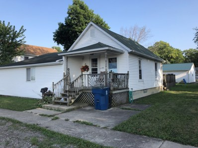 215 Spencer Street, Dwight, IL 60420 - #: 10510848