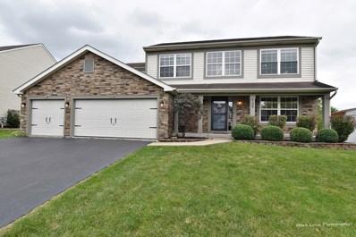 109 Brookhaven Court, Sugar Grove, IL 60554 - #: 10511328