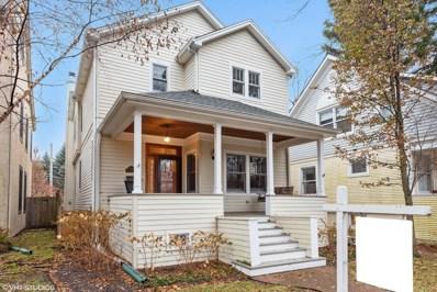 2121 Forestview Road, Evanston, IL 60201 - #: 10511498