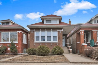 8549 S Carpenter Street, Chicago, IL 60620 - #: 10511599