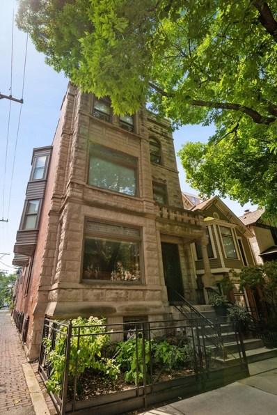 515 W Grant Place, Chicago, IL 60614 - #: 10511953