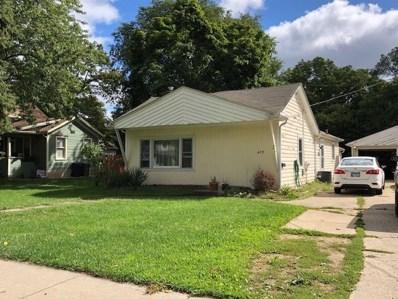 415 S Liberty Street, Elgin, IL 60120 - #: 10512197
