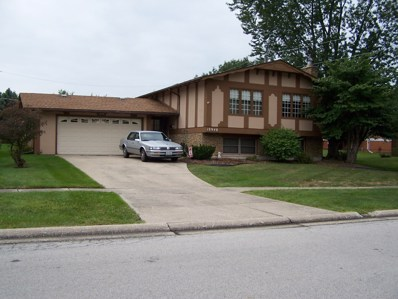 18940 Birch Avenue, Country Club Hills, IL 60478 - #: 10512378