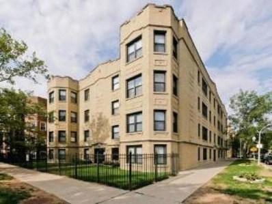 2239 W Rosemont Avenue UNIT T, Chicago, IL 60659 - #: 10513043