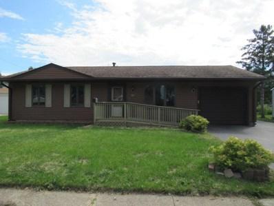 737 Rogers Road, Romeoville, IL 60446 - #: 10513196