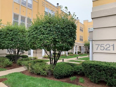 7521 Brown Avenue UNIT D, Forest Park, IL 60130 - #: 10513650