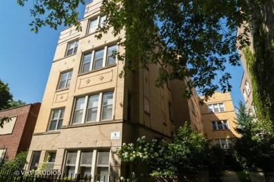 4104 N Mozart Street UNIT GE, Chicago, IL 60618 - #: 10514585