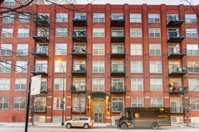 420 S Clinton Street UNIT 610A, Chicago, IL 60607 - #: 10515231