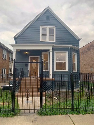 7917 S Dobson Avenue, Chicago, IL 60619 - #: 10515532