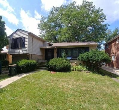 1900 Brophy Avenue, Park Ridge, IL 60068 - #: 10515551