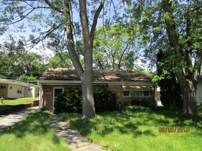 17414 Emerson Avenue, Hazel Crest, IL 60429 - #: 10515905