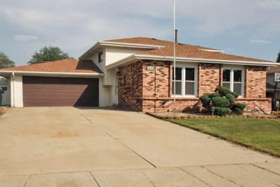 16773 Highview Avenue, Orland Hills, IL 60487 - #: 10516797
