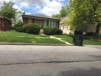 15104 Oak Street, Dolton, IL 60419 - #: 10516841
