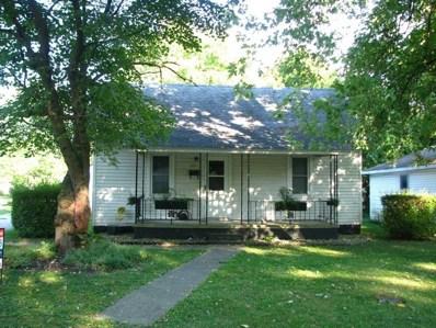 320 S Poplar Street, Arthur, IL 61911 - #: 10517368