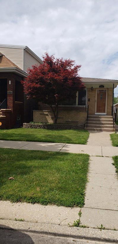 506 E 89th Street, Chicago, IL 60619 - #: 10517379
