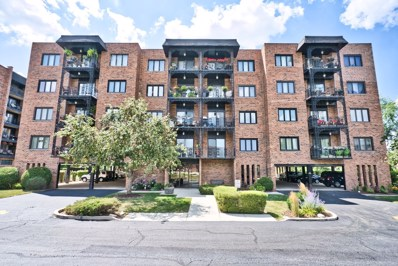 9382 Landings Lane UNIT 405, Des Plaines, IL 60016 - #: 10517671
