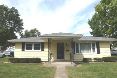 300 Water Street, Weldon, IL 61882 - #: 10517842