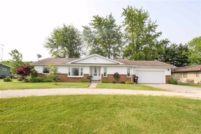 417 W North Street, Chestnut, IL 62518 - #: 10517875