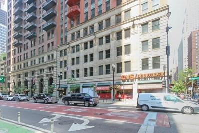 208 W Washington Street UNIT 1106, Chicago, IL 60606 - #: 10518802