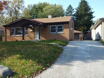17108 Whittier Avenue, Hazel Crest, IL 60429 - #: 10519120