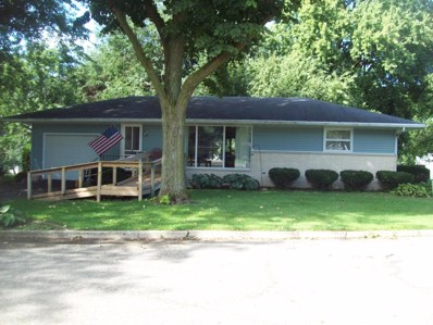 107 Crestview Court, Walnut, IL 61376 - #: 10519311