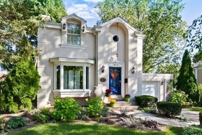 516 S 4th Avenue, Libertyville, IL 60048 - #: 10519339