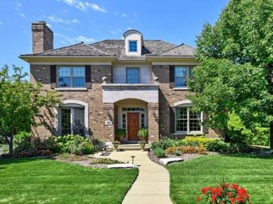 1698 Saratoga Lane, Glenview, IL 60026 - #: 10519547