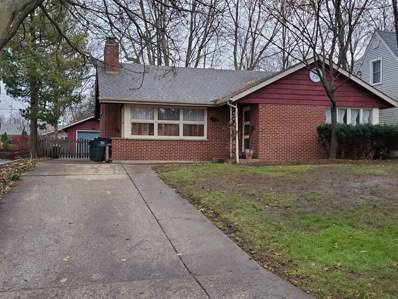 525 Prairie Avenue, Barrington, IL 60010 - #: 10519629