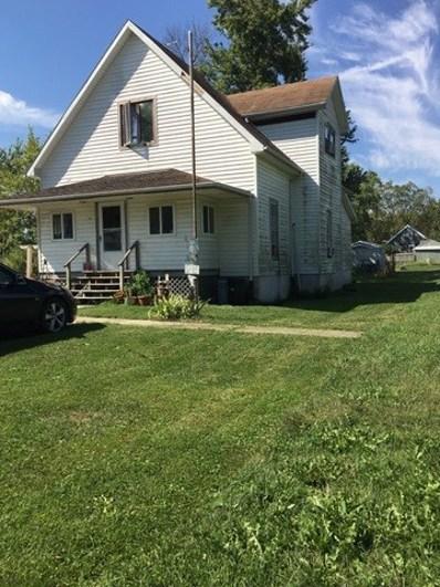 210 N Iroquois Street, Rankin, IL 60960 - #: 10520095