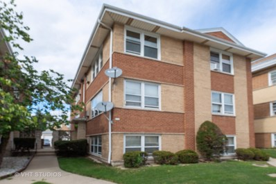 6968 W Belmont Avenue UNIT 8, Chicago, IL 60634 - #: 10520581