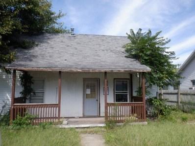 303 W 11th Street, Georgetown, IL 61846 - #: 10520712