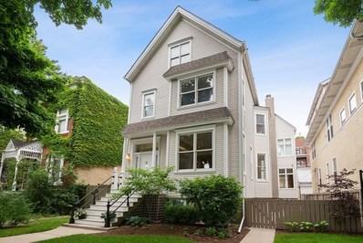 3515 N Janssen Avenue, Chicago, IL 60657 - #: 10520725