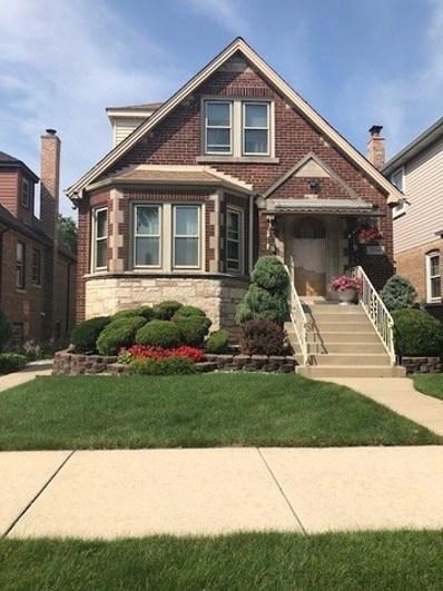 5554 S Moody Avenue, Chicago, IL 60638 - #: 10520844