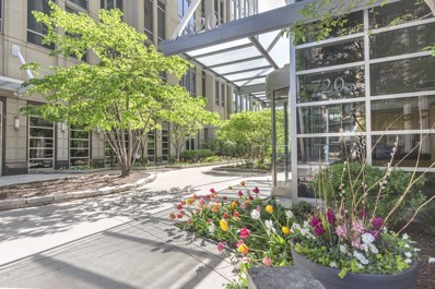 720 N Larrabee Street UNIT 1510, Chicago, IL 60654 - #: 10521143