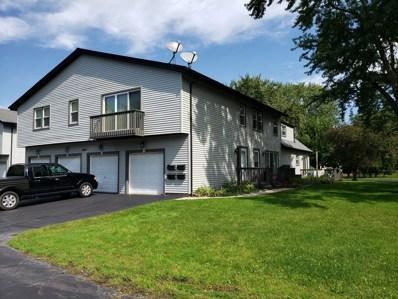 1882 Carnation Court UNIT D, Aurora, IL 60506 - #: 10522372