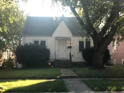 17923 Community Street, Lansing, IL 60438 - #: 10522837