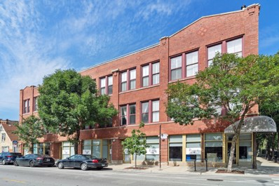 2300 W Armitage Avenue UNIT 11, Chicago, IL 60647 - #: 10522895