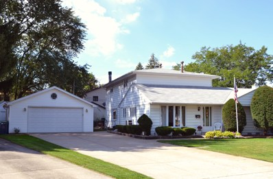 4201 W 89th Place, Hometown, IL 60456 - #: 10523255