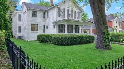 427 N Oak Park Avenue, Oak Park, IL 60302 - #: 10523283