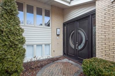 109 Briarwood Lane, Oak Brook, IL 60523 - #: 10523293