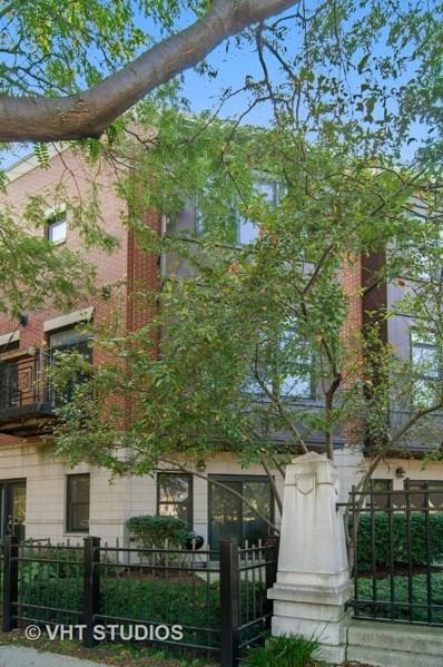 1448 S Sangamon Street, Chicago, IL 60608 - #: 10523371