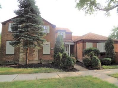 10200 S Leavitt Street, Chicago, IL 60643 - #: 10523685