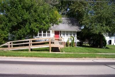 632 N Macon Street, Bement, IL 61813 - #: 10524451